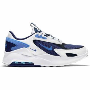 Nike AIR MAX BOLT  7Y - Chlapecká volnočasová obuv