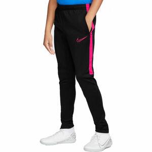 Nike DRY ACDMY PANT KPZ B  XS - Dětské sportovní kalhoty