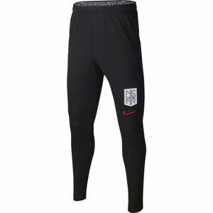 Nike NYR DRY PANT KPZ černá M - Chlapecké fotbalové tepláky