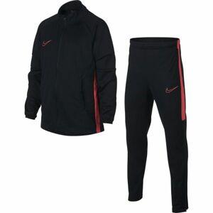 Nike DRY ACADEMY SUIT K2 černá XL - Chlapecká souprava