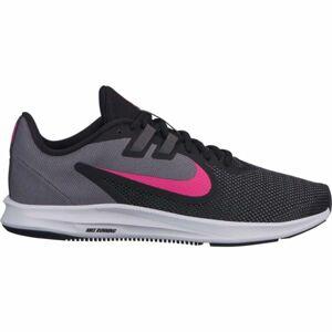 Nike DOWNSHIFTER 9 šedá 9 - Dámská běžecká obuv