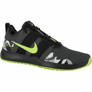 Nike VARSITY COMPETE TR 2 černá 9.5 - Pánská tréninková bota