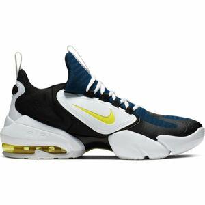 Nike AIR MAX ALPHA SAVAGE modrá 10 - Pánská tréninková obuv