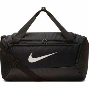 Nike BRASILIA S DUFF černá UNI - Sportovní taška