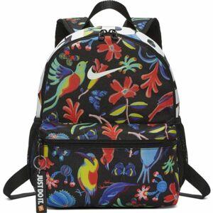 Nike BRASILIA JDI šedá NS - Stylový batoh