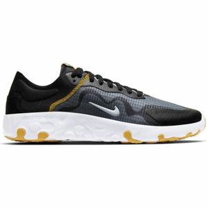Nike RENEW LUCENT černá 8.5 - Pánská volnočasová obuv