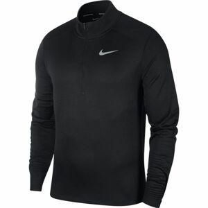 Nike PACER TOP HZ M černá L - Pánské běžecké tričko