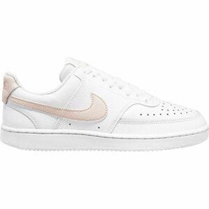 Nike COURT VISION LOW WMNS  8 - Dámská volnočasová obuv