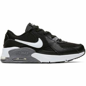 Nike AIR MAX EXCEE černá 11.5C - Dětská volnočasová obuv