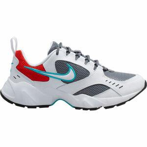 Nike AIR HEIGHTS bílá 8.5 - Dámská volnočasová obuv