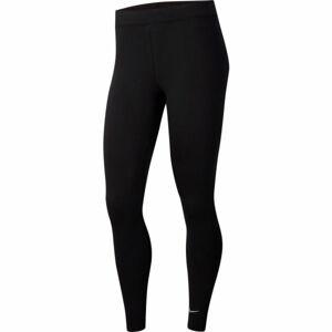 Nike NSW LGGNG CLUB AA W černá XL - Dámské legíny