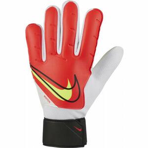 Nike GOALKEEPER MATCH  11 - Pánské brankářské rukavice