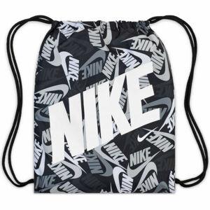 Nike KIDS PRINTED GYM SACK   - Dětský gymsack