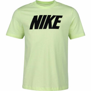 Nike NSW TEE ICON NIKE BLOCK M  XL - Pánské tričko
