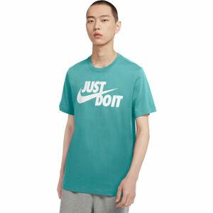 Nike NSW TEE JUST DO IT SWOOSH  2XL - Pánské tričko