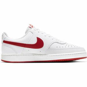 Nike COURT VISION LOW  9.5 - Pánská volnočasová obuv