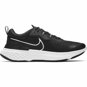 Nike REACT MILER 2  10.5 - Pánská běžecká obuv