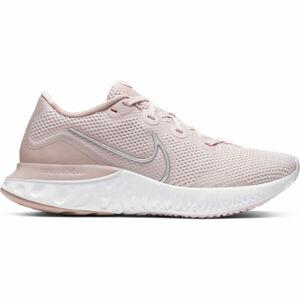 Nike RENEW RUN růžová 8.5 - Dámská běžecká obuv