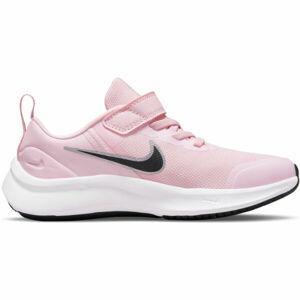 Nike STAR RUNNER 3 PSV  1Y - Dívčí volnočasová obuv