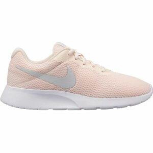 Nike TANJUN žlutá 7 - Dámská volnočasová obuv