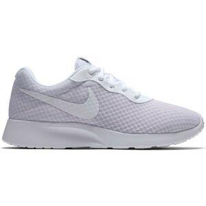 Nike TANJUN bílá 9.5 - Dámská volnočasová obuv