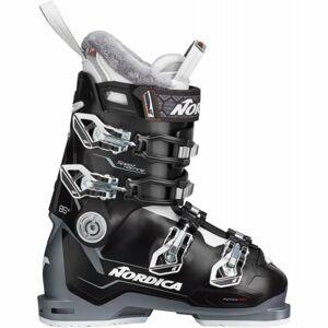 Nordica SPEEDMACHINE 85 W černá 25 - Dámské lyžařské boty