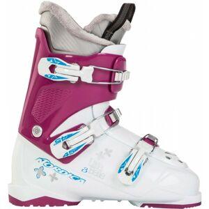 Nordica LITTLE BELLE 3  24 - Dětské lyžařské boty