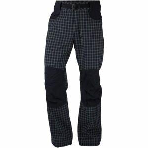Northfinder GRADY černá XXL - Pánské kalhoty