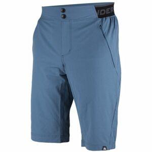 Northfinder GRIFFIN tmavě modrá L - Pánské šortky