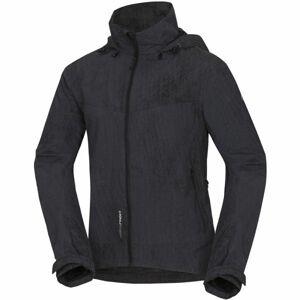 Northfinder RUBENN černá M - Pánská bunda
