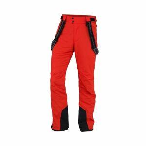 Northfinder WESTIN červená XXL - Pánské kalhoty