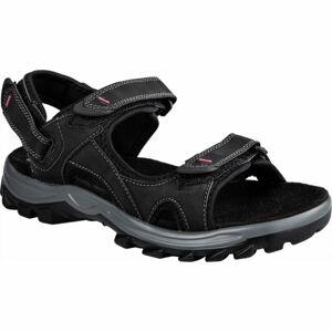 Numero Uno KAYAK černá 36 - Dámské trekové sandály
