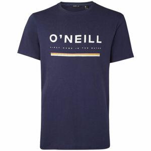 O'Neill LM ARROWHEAD T-SHIRT tmavě modrá S - Pánské tričko