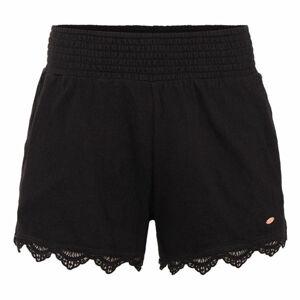 O'Neill LW AZALEA DRAPEY SHORTS černá L - Dámské šortky