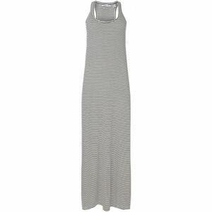 O'Neill LW JULIETTA MAXI DRESS bílá M - Dámské šaty