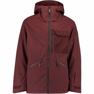 O'Neill PM UTLTY JACKET  L - Pánská lyžařská/snowboardová bunda