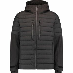 O'Neill PM IGNEOUS JACKET  L - Pánská lyžařská/snowboardová bunda