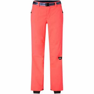 O'Neill PW STAR PANTS  S - Dámské lyžařské/snowboardové kalhoty