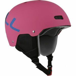 O'Neill ROOKIE černá (54 - 58) - Lyžařská helma