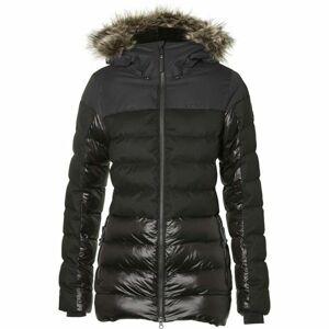 O'Neill PW HYBRID FINESSE JKT černá XS - Dámská zimní bunda