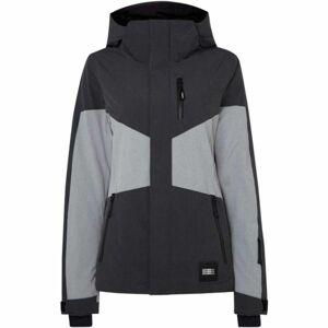 O'Neill PW CORAL JACKET černá XS - Dámská lyžařská/snowboardová bunda