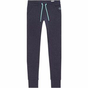 O'Neill LG MILLA SWEAT PANTS tmavě modrá 140 - Dívčí tepláky