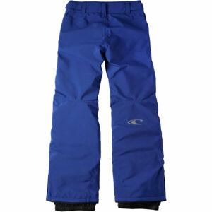 O'Neill ANVIL PANTS  128 - Chlapecké snowboardové/lyžařské kalhoty