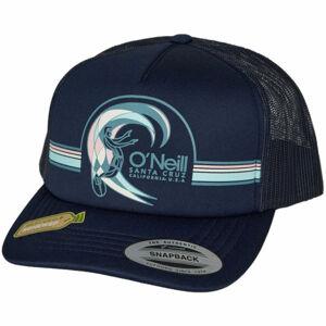 O'Neill BM SANTA CRUZ TRUCKER CAP  0 - Pánská kšiltovka