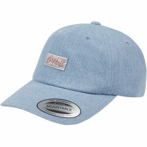 O'Neill BW BEACH CAP modrá NS - Dámská kšiltovka