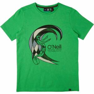 O'Neill CIRCLE SURFER SS T-SHIRT  152 - Chlapecké tričko
