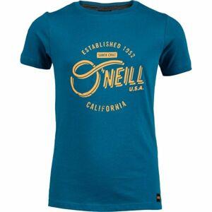 O'Neill LB CALI T-SHIRT modrá 128 - Chlapecké tričko