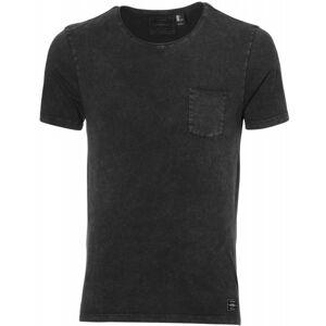 O'Neill LM JACK'S VINTAGE T-SHIRT tmavě šedá L - Pánské tričko