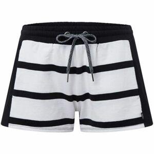 O'Neill LW ESSENTIALS SWEAT SHORTS bílá S - Dámské šortky