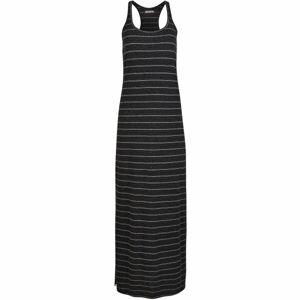 O'Neill LW FOUNDATION STRIPED LONG DRE  XS - Dámské šaty